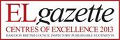 El Gazette Centres of Excellence 2013