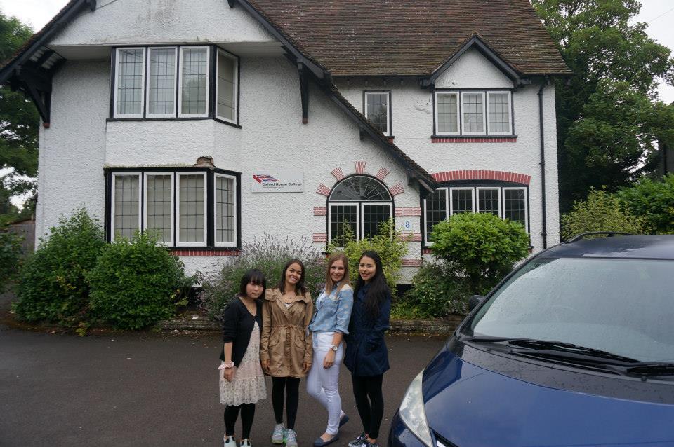 Course English in Stratford Upon Avon
