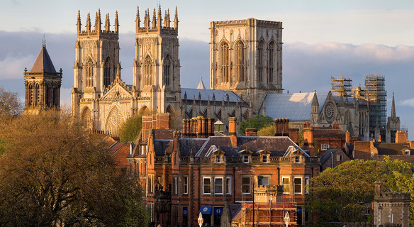 Course English in York