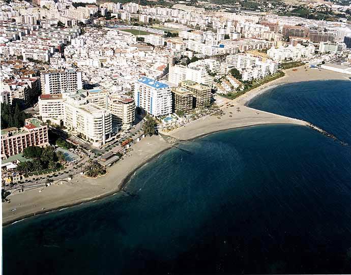 Course Spanish in Marbella