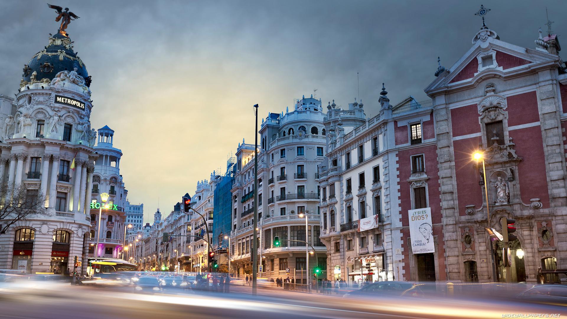 Course Spanish in Madrid - Puerta del Sol