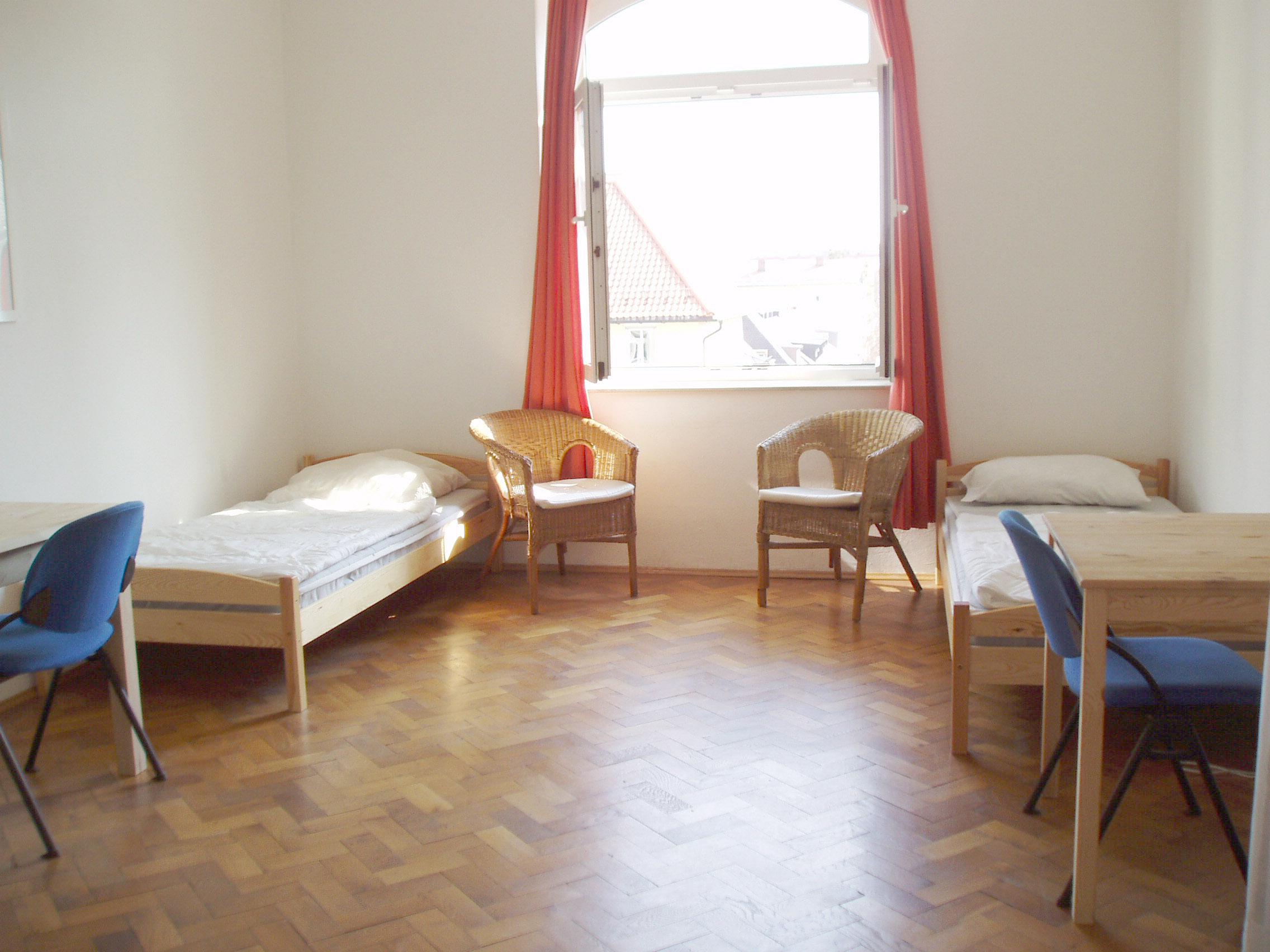 Shared Apartment in Munich