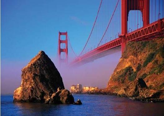 Berkeley - San Francisco