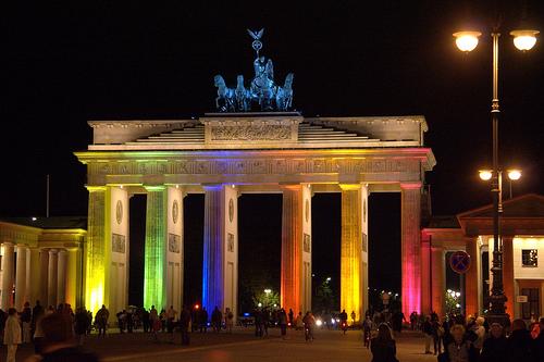 Course German in Berlin