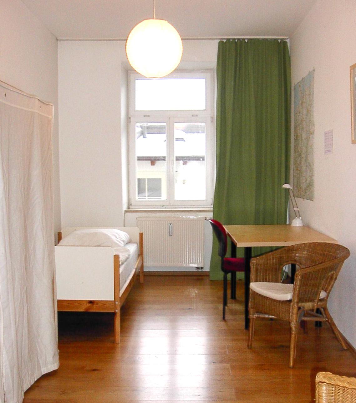 Studio in Munich
