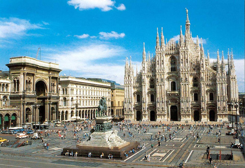 Course Italian in Milan