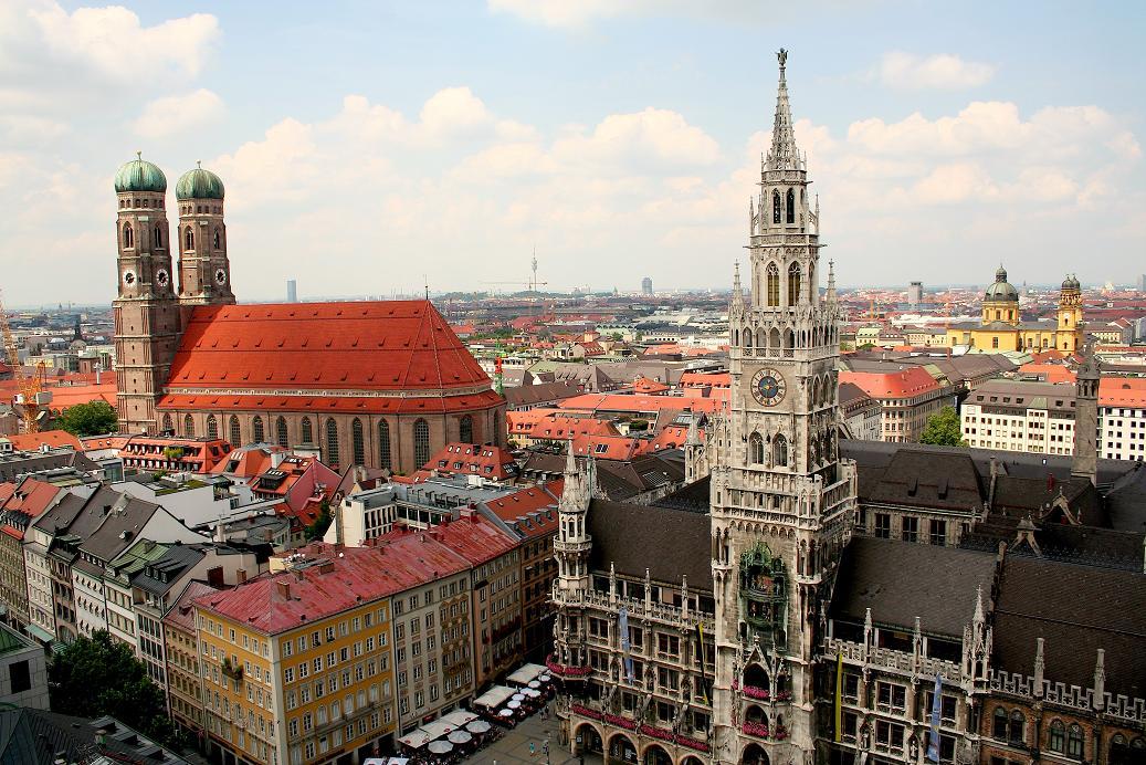 Munich (14 a 17 years)