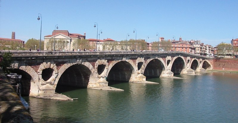 Course French in Toulouse